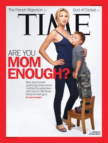 Times couverture