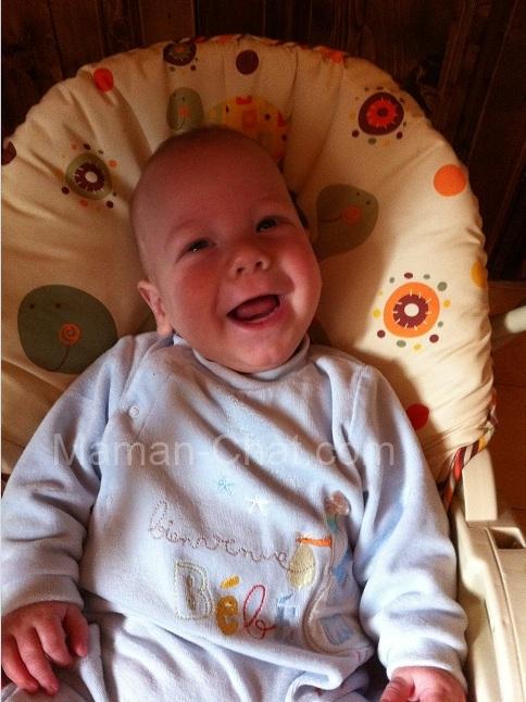 a5a86147dbfd1 Faut-il habiller son bébé tous les jours  - Famille Chat
