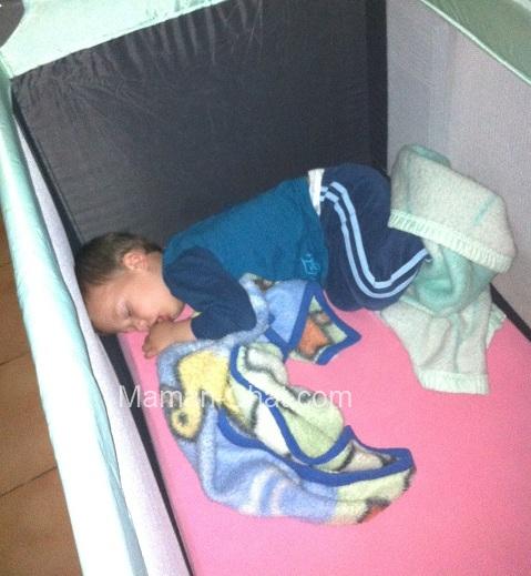 Tidoux petit lit