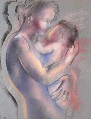 La Mère & l'enfant