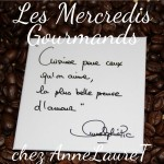 MercredisGourmands