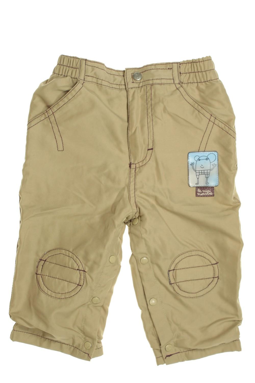 Pantalon pression