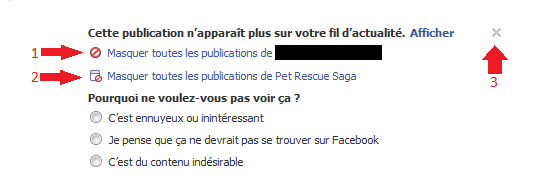 Tuto pollution fil d'actualité fb 4