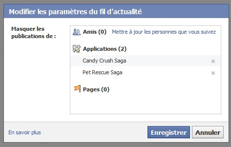 Tuto pollution fil d'actualité fb 5