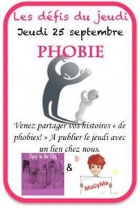 image phobie