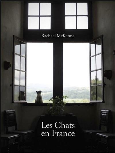 Les chats en France Rachael McKenna