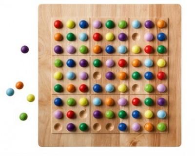 colorku sudoku